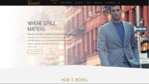 Elemental Style - Mens Stylist