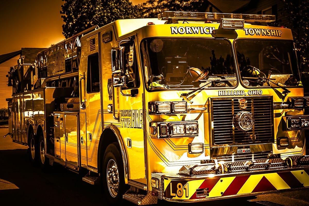 Norwich Twp Fire Department