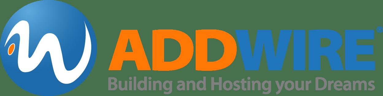 ADDWIRE Creative Studio Logo